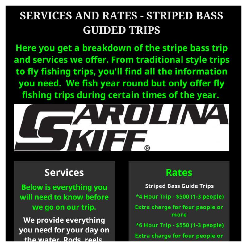 Service And Rates