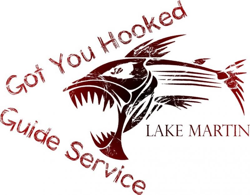 Got You Hooked Striped Bass Guide Service - Contact Us