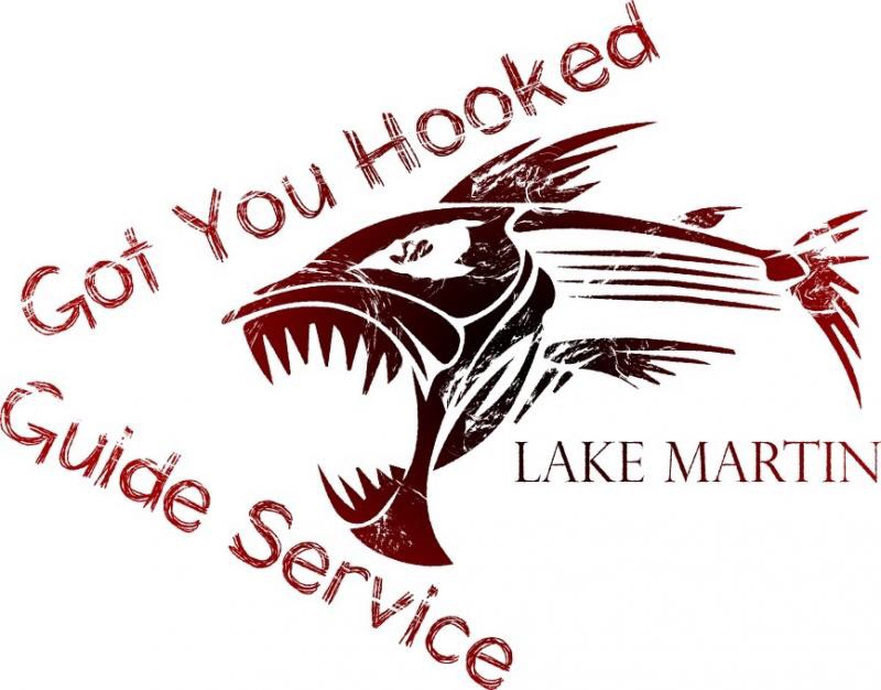 Got You Hooked Striped Bass Guide Service - Contact Us Link